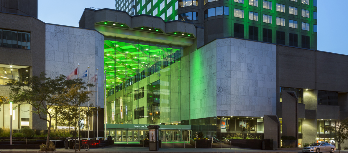 Desjardins insurance montreal address rental